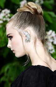 ear cuffs aldo poisepolish jewelry trend the ear cuff