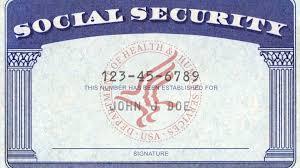 bureau securité sociale obtenir un numéro de sécurité sociale américain en route vers les