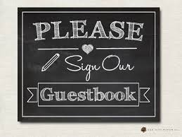 sign in guest book godfather s panorama sign guest book