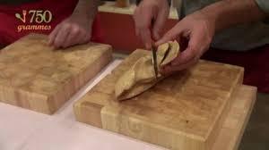 comment cuisiner le foie gras cru comment éveiner un foie gras cru 750 grammes sur orange tendances