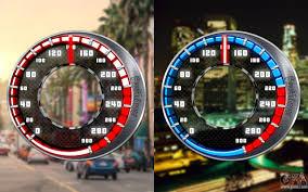ferrari speedometer top speed simple speedometer for gta san andreas