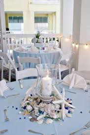 Nautical Table Decoration Ideas Tying The Knot