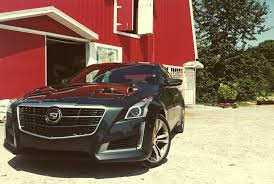 2014 cadillac cts vsport review capsule review 2014 cadillac cts v sport the about cars