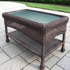 Outdoor Accent Table Rattan Accent Tables Lovely Wicker Accent Table Shop Outdoor
