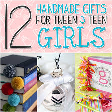 gifts for tween a dozen handmade gifts for tween the cottage market