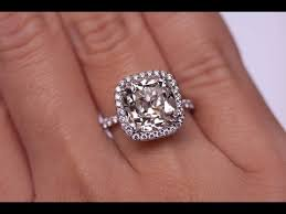 engagement ring cushion cut astonishing cushion cut engagement rings uk 35 on interior