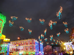 Osborne Family Spectacle Of Dancing Lights Osborne Family Spectacle Of Dancing Lights Tourist Spots