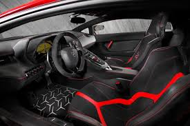 suv lamborghini interior 2016 lamborghini aventador lp 750 4 superveloce first drive review