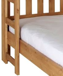 Buy Devonshire Chunky Pine Bunk Bed Devonshire Beds - Pine bunk bed