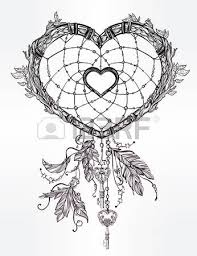 825 dream catcher tattoo cliparts stock vector and royalty free