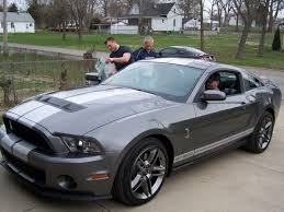 2010 mustang shelby gt500 for sale griz 83ho 2010 shelby gt500 specs photos modification info at