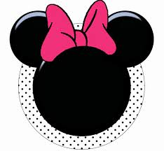 funny pink minnie mouse free printable kit is it for parties