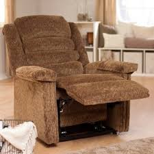 furniture power lift recliner chair by synergy home furnishings