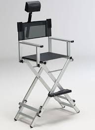 Director Chair Singapore The Original Makeup Artist Chair By Canoni