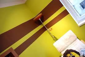 wandgestaltung mit streifen ideen tolles wandgestaltung farbe streifen die besten 25