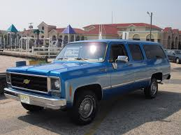 chevy suburban blue 1978 chevrolet suburban information and photos momentcar