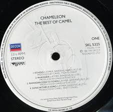 camel chameleon the best of camel original uk vinyl rip 24 96
