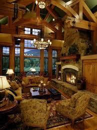 log cabin living room decor 80 best log cabin living room images on pinterest home ideas