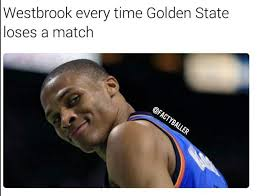 Russell Meme - kevin durant russell westbrook memes best funny memes heavy com