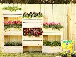 how to build a vertical herb garden