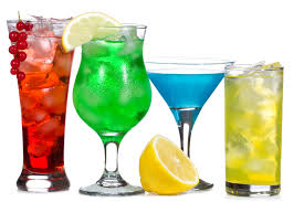 healthier alcoholic drinks from gotimetraining