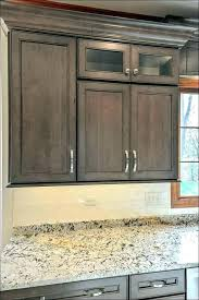 how to whitewash stained cabinets gray whitewash kitchen cabinets home design ideas