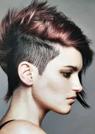 Frisuren Zum Selber Machen F Kurze Haare by Coole Frisuren Fuer Kurze Haare