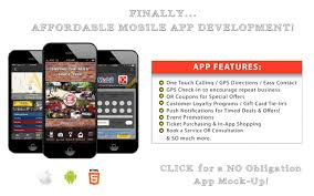 Gift Card Programs For Small Business North Pole Design Interactive Mobile App Development