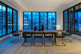 sky garage penthouse at 200 11th avenue new york 13 trendland