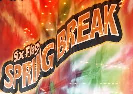 Six Flags Nj Tickets Discount Tips For Having The Most Fun At Six Flags During Spring Break