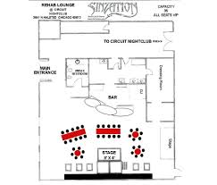 circuit night club chicago tickets schedule seating charts