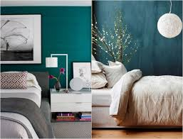 wandfarbe petrol wirkung wandfarbe petrol wirkung und ideen für farbkombinationen