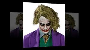 halloween costumes joker dark knight heath ledger dark knight joker costume ideas youtube