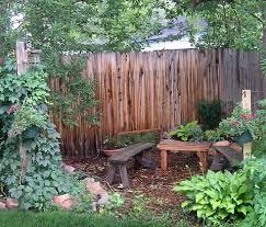 Backyard Corner Ideas 33 Best Corner Gardens Ideas Images On Pinterest Backyard Ideas