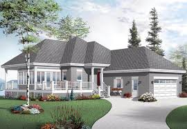 two bedroom cottage house plans house plan 76335 at familyhomeplans