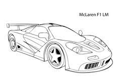 super car buggati veyron coloring cool car printable free