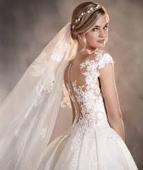 most beautiful wedding dresses 12 most beautiful wedding dresses for 2017 womanistic