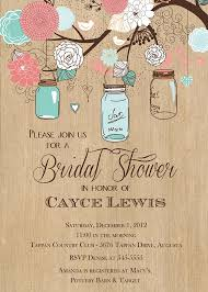 jar bridal shower invitations page 5 the best invitation builder ideas weareatlove