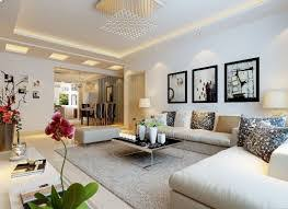 Excellent How To Decorate A Large Living Room For Home  How To - Large living room interior design ideas