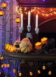 60 spooky halloween lighting u0026 candles decoration ideas family