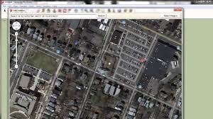 Civil Maps Export Civil 3d 2013 Drawing To Google Earth Youtube