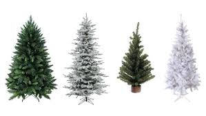 top best artificial trees 8ft tree sale artificial trees