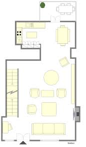Tower Of London Floor Plan Contemporary 2 Bedroom Mews Home In Stylish Kensington