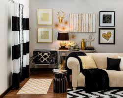 best 25 gold living rooms ideas on black and gold