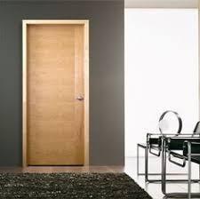 modern door casing styles bamboo hinged swing door entry 08