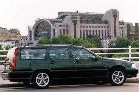 volvo vans volvo v70 classic car review honest john