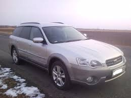 subaru 2004 outback used 2004 subaru outback photos 3000cc gasoline cvt for sale
