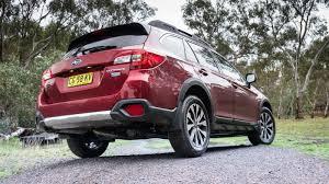 red subaru outback 2016 2016 subaru outback 2 0d premium review caradvice
