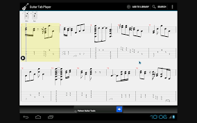 guitar pro apk guitar tab player android apps on play
