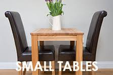 Small Dining Tables And Chairs Uk Oak Dining Sets Oak Dining Tables And Chairs At Affordable Prices
